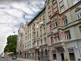 Apartment for rent in Riga, Riga center 418359