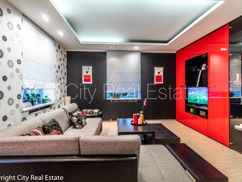 Apartment for sale in Riga, Riga center 422184