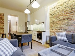 Apartment for rent in Riga, Riga center 419373
