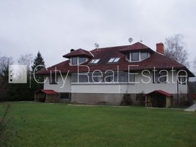 House for sell in Riga district, Babite