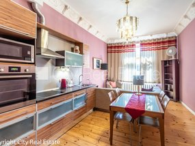 Apartment for rent in Riga, Riga center 417082