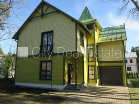House for sale in Jurmala, Bulduri 409486