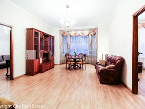Apartment for sale in Riga, Riga center 417533