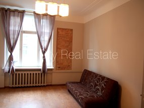 Apartment for rent in Riga, Riga center 418250