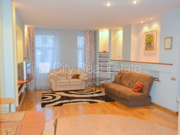 Apartment for sale in Riga, Riga center 413091