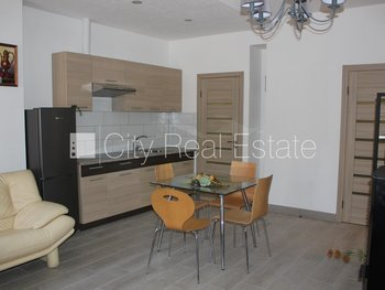 Apartment for rent in Riga, Riga center 507786