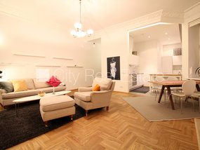 Apartment for sale in Riga, Riga center 425094