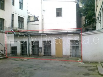 Commercial premises for lease in Riga, Riga center 408365