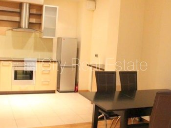 Apartment for rent in Riga, Riga center 295635