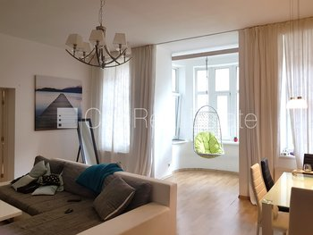 Apartment for rent in Riga, Riga center 415286