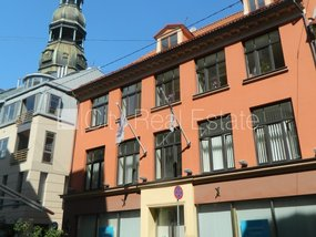 Commercial premises for lease in Riga, Vecriga (Old Riga) 412478