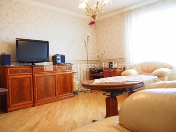 Apartment for sale in Riga, Teika 410517