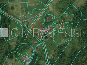 Land for sale in Tukuma district, Engures parish 417944