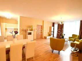 Apartment for rent in Riga, Riga center 428221