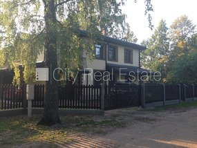 House for sale in Jurmala, Asari 414650