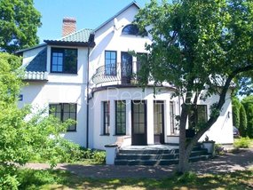 House for rent in Jurmala, Dzintari 406431