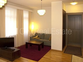 Apartment for shortterm rent in Riga, Vecriga (Old Riga) 427827