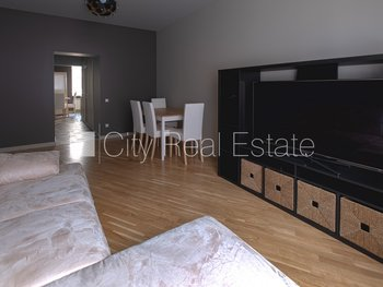Apartment for sale in Riga, Riga center 425428
