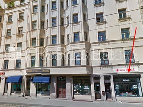 Commercial premises for sale in Riga, Riga center 425388