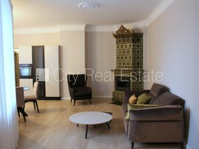Apartment for sale in Riga, Riga center 416544