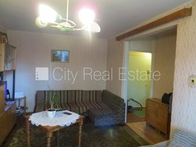 Apartment for sale in Riga, Mezaparks 422118