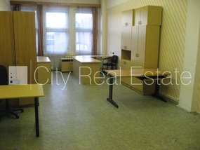 Commercial premises for lease in Gulbenes district, Gulbene 401043