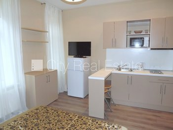 Apartment for rent in Riga, Riga center 410852