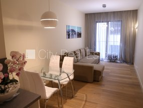 Apartment for rent in Riga, Riga center 415388
