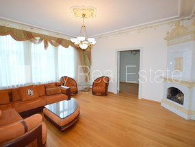 Apartment for sale in Riga, Riga center 420822