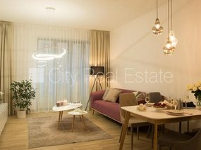 Apartment for sale in Riga, Riga center 425938