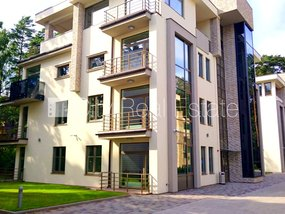 Apartment for sale in Jurmala, Dzintari 417735