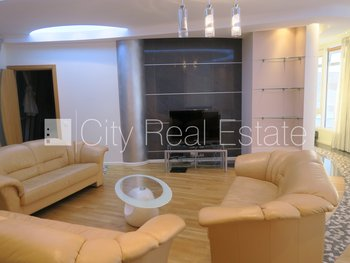 Apartment for rent in Riga, Riga center 367909