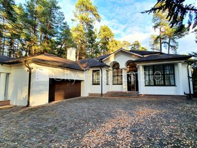 House for shortterm rent in Jurmala, Lielupe 433173