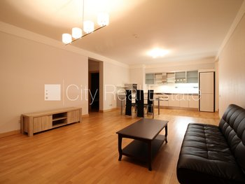 Apartment for rent in Riga, Sampeteris-Pleskodale 412748
