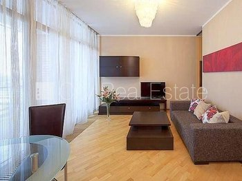 Apartment for rent in Riga, Riga center 386437