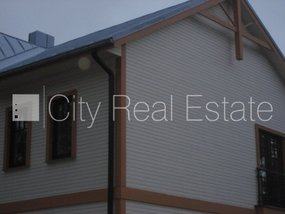 House for rent in Jurmala, Bulduri 261018