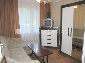 Apartment for shortterm rent in Jurmala, Bulduri 423211
