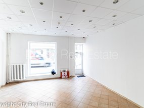 Commercial premises for lease in Riga, Riga center 425805