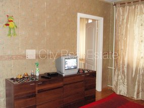 Apartment for sale in Riga, Teika 425479