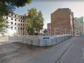 Land for sale in Riga, Riga center