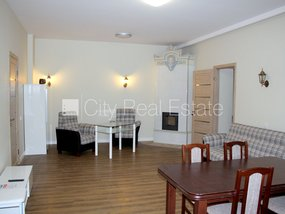 Apartment for sale in Riga, Riga center 103160