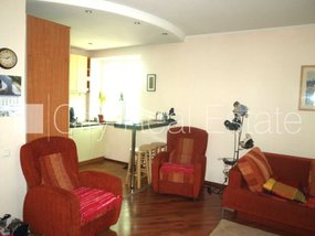 Apartment for sale in Riga, Kipsala