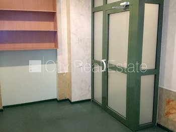 Commercial premises for lease in Riga, Riga center 286787