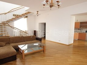 Apartment for sale in Riga, Vecriga (Old Riga) 424641