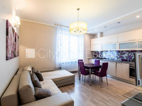Apartment for rent in Riga, Riga center 394211