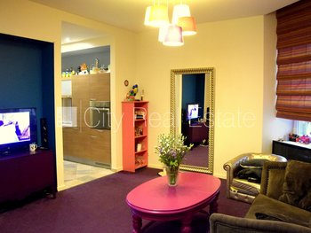 Apartment for rent in Riga, Riga center 205614