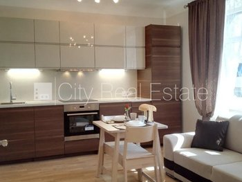 Apartment for rent in Riga, Riga center 422871