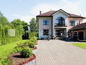 House for rent in Riga, Zolitude 421612