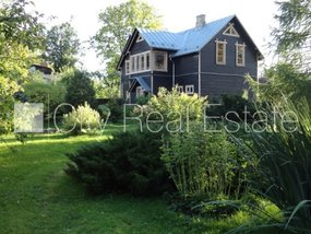House for sell in Jurmala, Melluzi 410716