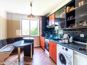 Apartment for sale in Riga, Purvciems 424007
